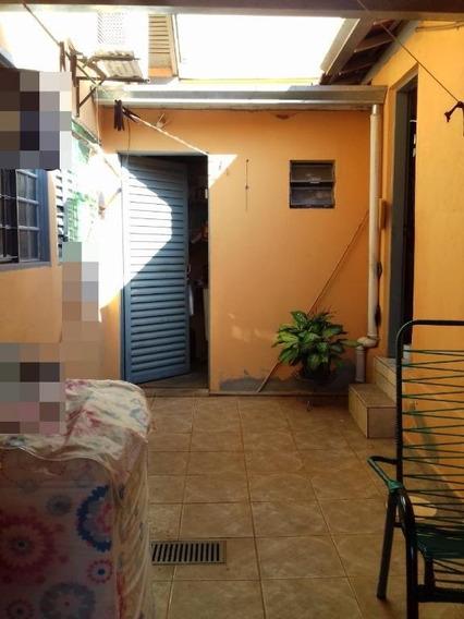 Casa Em Jardim Paulista, Araçatuba/sp De 195m² 4 Quartos À Venda Por R$ 350.000,00 - Ca98072