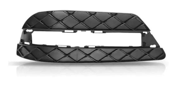 Grade Parachoque Diant Mercedes C180 2012 C/furo Direito