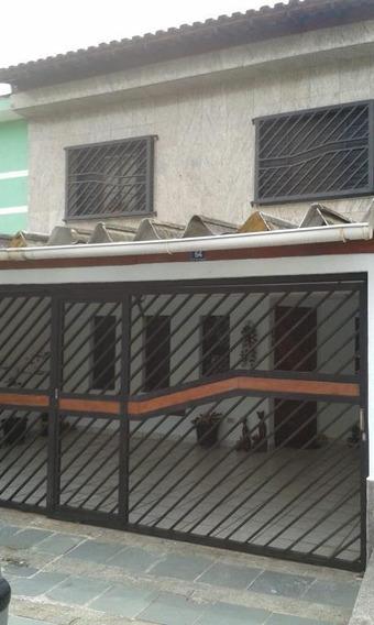 Sobrado Com 4 Dormitórios À Venda, 180 M² - Jardim Vila Galvão - Guarulhos/sp - So3082