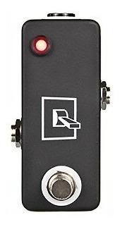 Pedal Jhs Mute Switch Guitarra + Fonte Compativel Promo