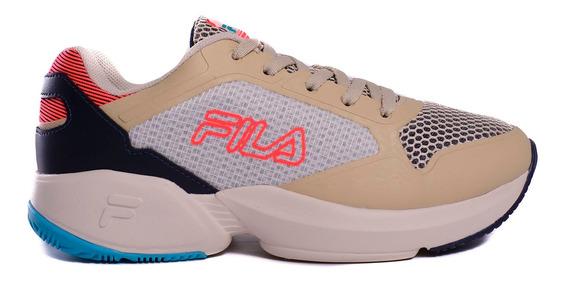 Zapatillas Fila Extra Jog-51j646x-3817- Open Sports
