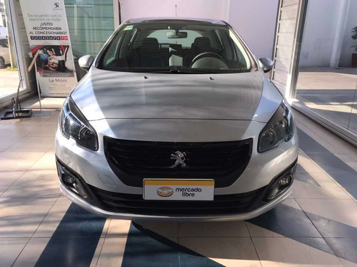 Peugeot 308 Allure Nafta