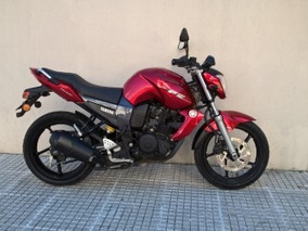 Yamaha Fz 16 7500km