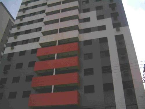 Imagem 1 de 15 de Apartamento Para Locação Em Presidente Prudente, Vila Mathilde Vieira, 3 Dormitórios, 2 Suítes, 3 Banheiros, 2 Vagas - 00183.011_1-15660