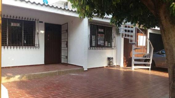 Venta Casa En Los Cortijos Valledupar