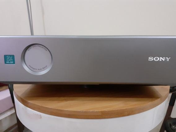 Projetor Sony Vpl-cs7 Com Defeito