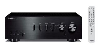 Yamaha As 301 Amplificador Hi Fi 60w Por Canal 8 Ohms