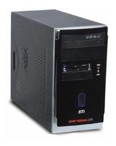 Computador Desktop Intel Core I3-540 3.06 Ghz 3072 Mb 640 Gb