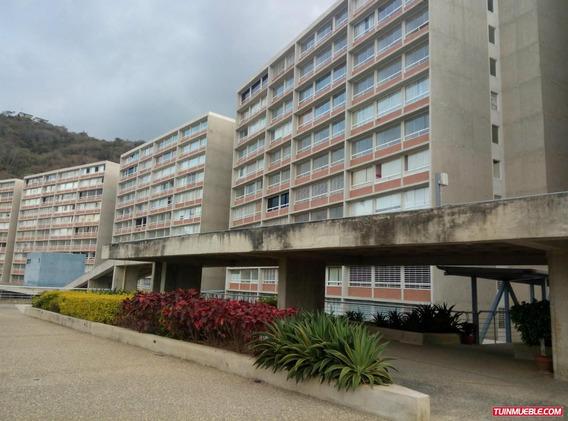 Apartamento Venta Macaracuay Mls-15-6795