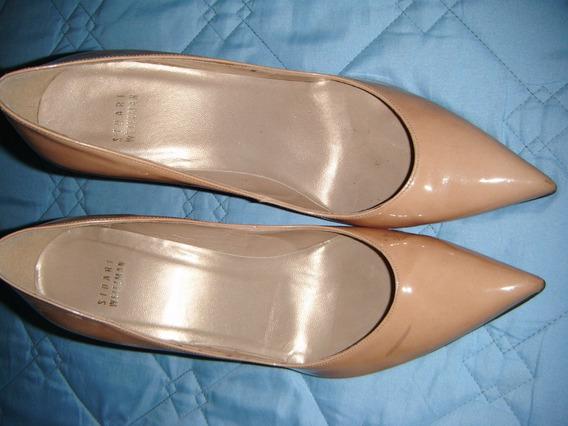 Zapatos Stuart Weitzman **limpia De Closet**