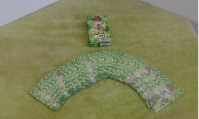 Brinquedo Ben 10 Carta Trunfo Baralho Cards Antigo Raridade