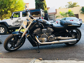 Harley Davidson V-rod Muscle 2015 Impecable Mexicana Nueva¡¡