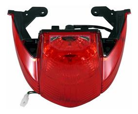 Lanterna Traseira Shineray Jet 49cc Jet 50 Jet 125 15219