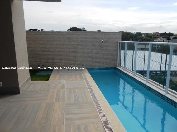 Casa Para Venda Em Vitória, Mata Da Praia, 4 Dormitórios, 4 Suítes, 6 Banheiros, 2 Vagas - 15519a_2-326346