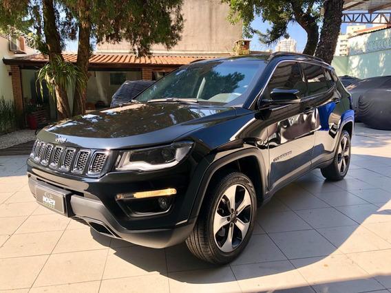 Jeep Compass 2.0 16v Diesel Longitude 4x4 Aut 2017/2018