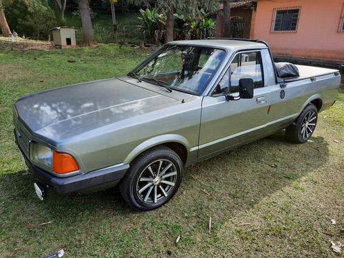 Ford Pampa L