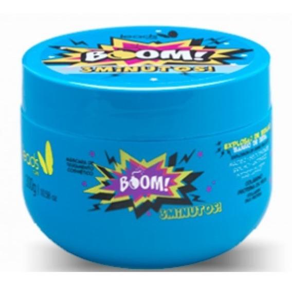 Máscara Boom 3 Minutos 300g - Barato