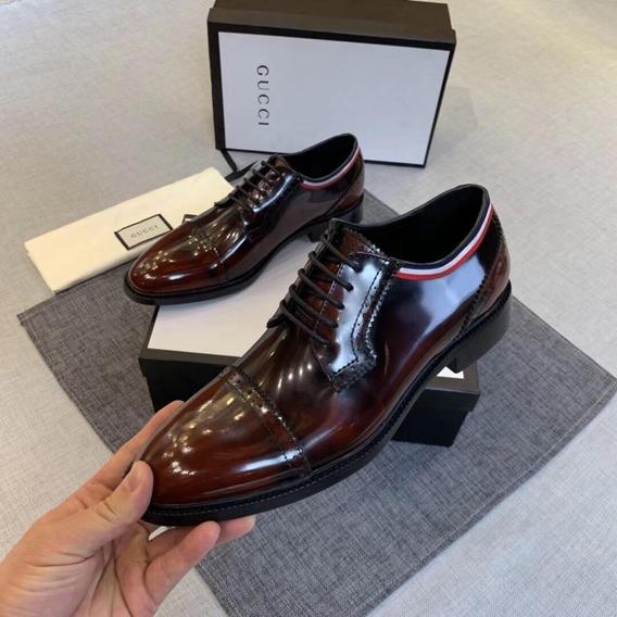 Sapato Tenis Gucci