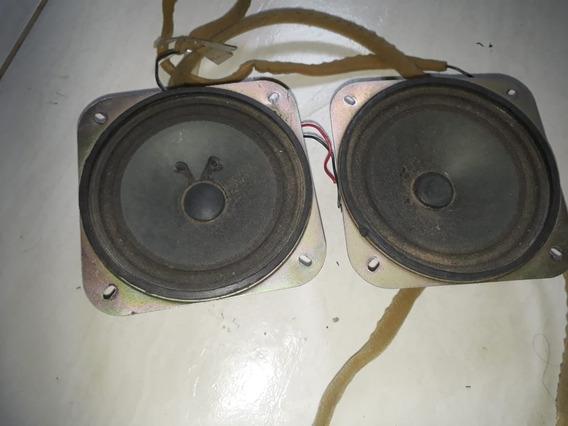 Auto Falantes Para Yamaha Psr 630 Originais ( Par )