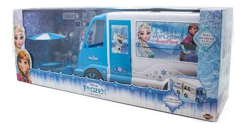 Frozen - Food Truck Tienda Oficial Disney 28489