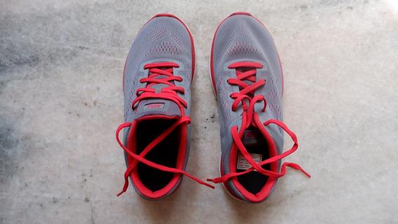 Zapatillas Nike Flex 2016 Run Mujer