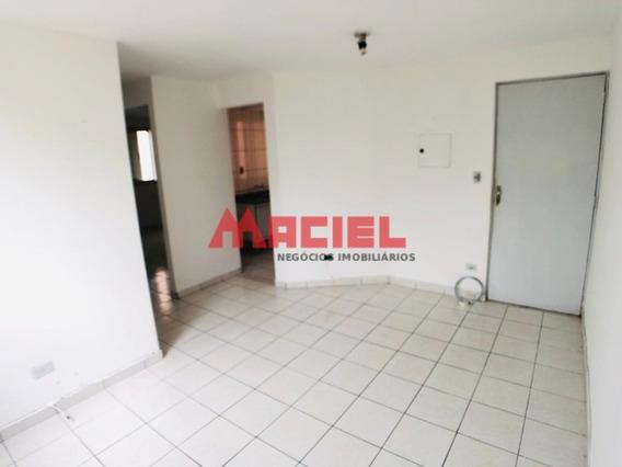 Venda - Apartamento - Jardim Ouro Preto - Sao Jose Dos Campo - 1033-2-74294