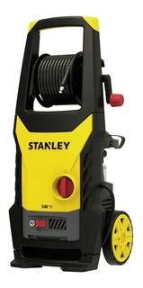 Lavadora De Pressão Profis 1595psi 1600w Stanley 220v Sw19