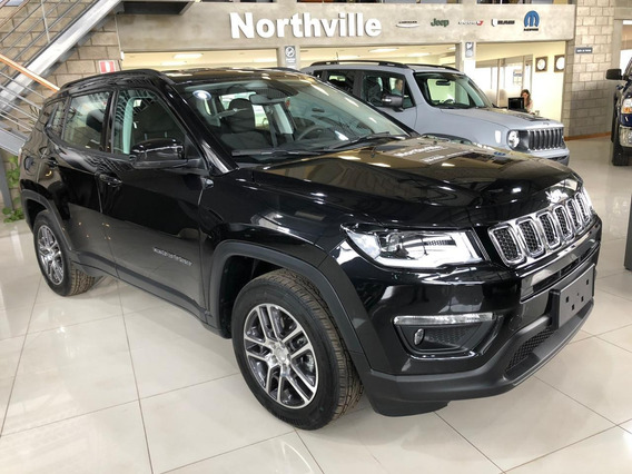 Jeep Compass 2.4 Sport Automatica 2020