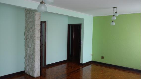 Vendo Apartamento De 2 Dormitórios No Centro De Campinas
