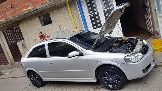 Chevrolet Astra Astra 2.0