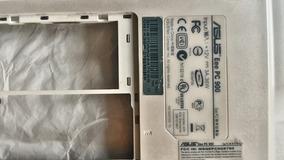 Carcaça Parte De Baixo Netbook Asus Eee Pc 900