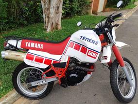 Yamaha Ténéré 600 Cc 89