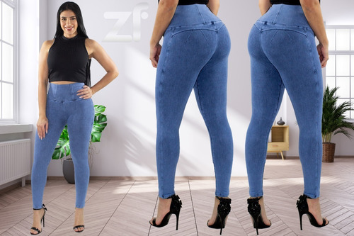 Jeans Fajero Reductor