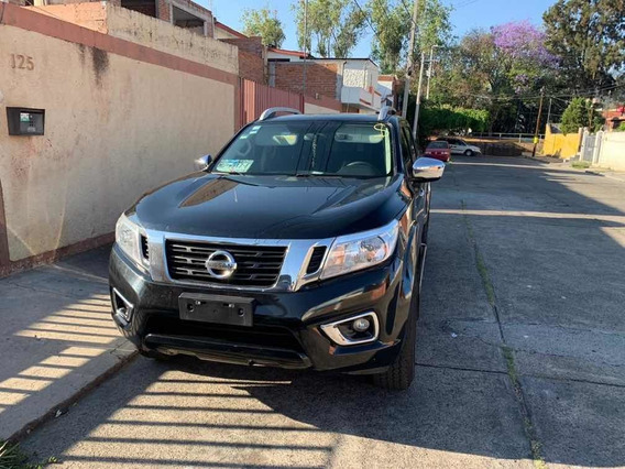 Nissan Frontier Frontier Le