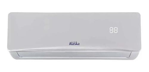 Aire Acondicionado Alaska Split Frío/calor 3000 Frig. 220v