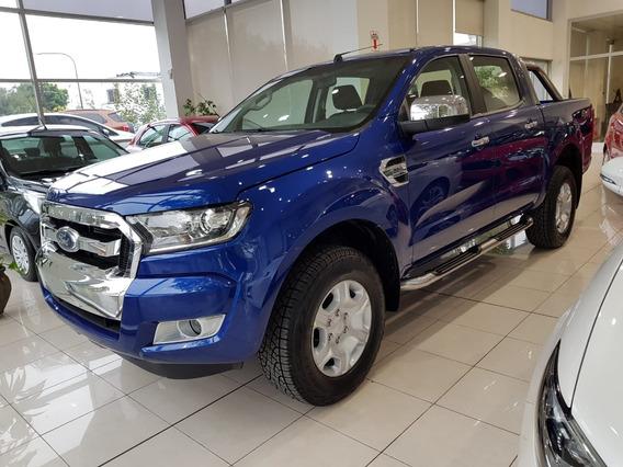 Ford Ranger Xlt 3.2 4x4 0km 2020 As1