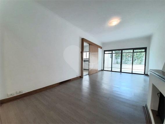 Casa-são Paulo-alto De Pinheiros | Ref.: 353-im195821 - 353-im195821