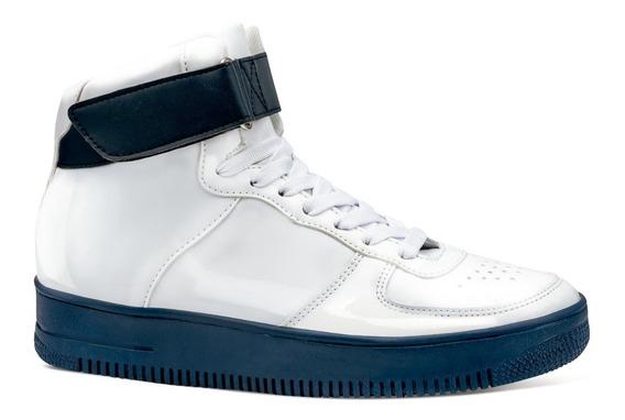 Gosh Tenis Botin Sneakers Skater Casual Urbano 0378611