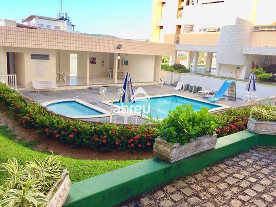 Apartamento - Lagoa Nova - Ref: 8123 - V-820187