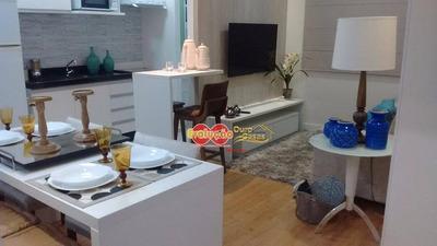 Apartamento - Edifíco Angelo Fattori - Ap1070