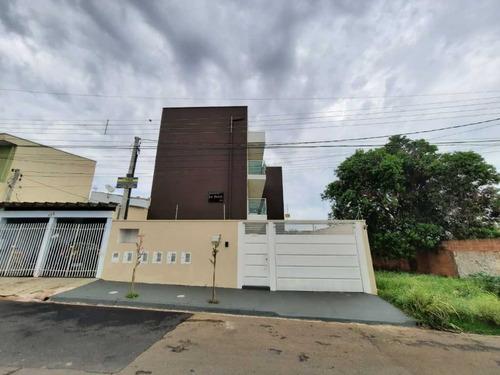 Aluguel De Apartamentos / Kitnet  Na Cidade De São Carlos 26973