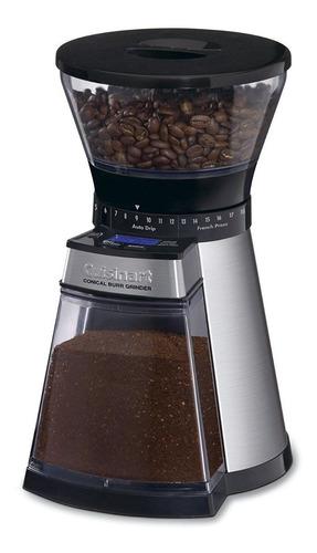 Cuisinart Cbm-18n Molino De Cafe Espresso Programable