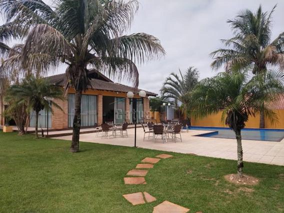 Casa Em Condomínio Com 2 Quartos No Recanto Do Salto - 730775-v