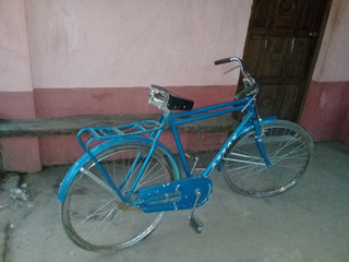 Bicicleta Balona