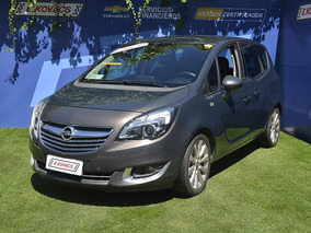 Opel Meriva Cosmo 1.4t A Tat 2016