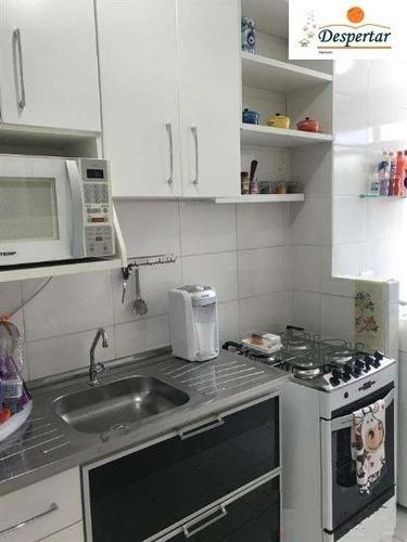 05611 -  Apartamento 2 Dorms, Jaraguá - São Paulo/sp - 5611