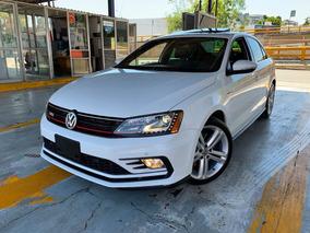 Volkswagen Jetta 2.0 Gli Dsg Piel Quemacocos 2016