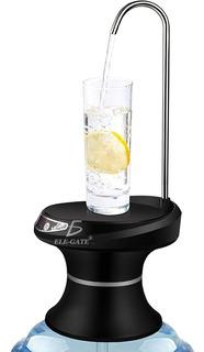 Dispensador De Agua Automatico Con Base Para Vasos Con61