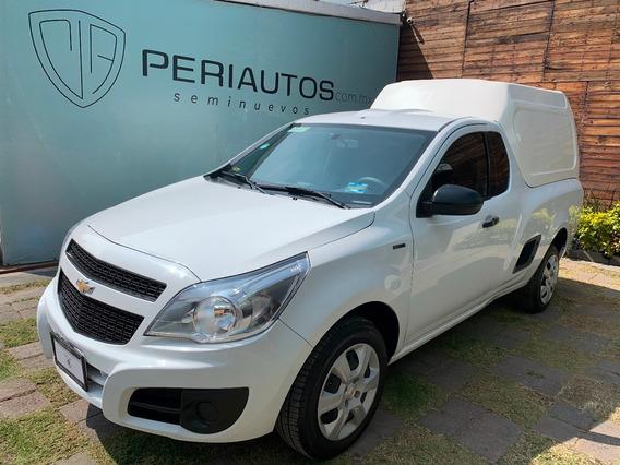 Chevrolet Tornado Ls 2018 Credito