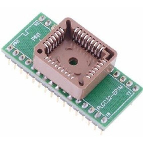 Adaptador Plcc32 Para Dip32 Socket
